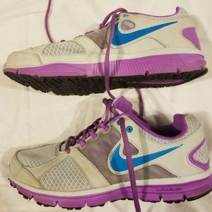 Nike womens shoes Size 9 lunar forever 2 sneakers